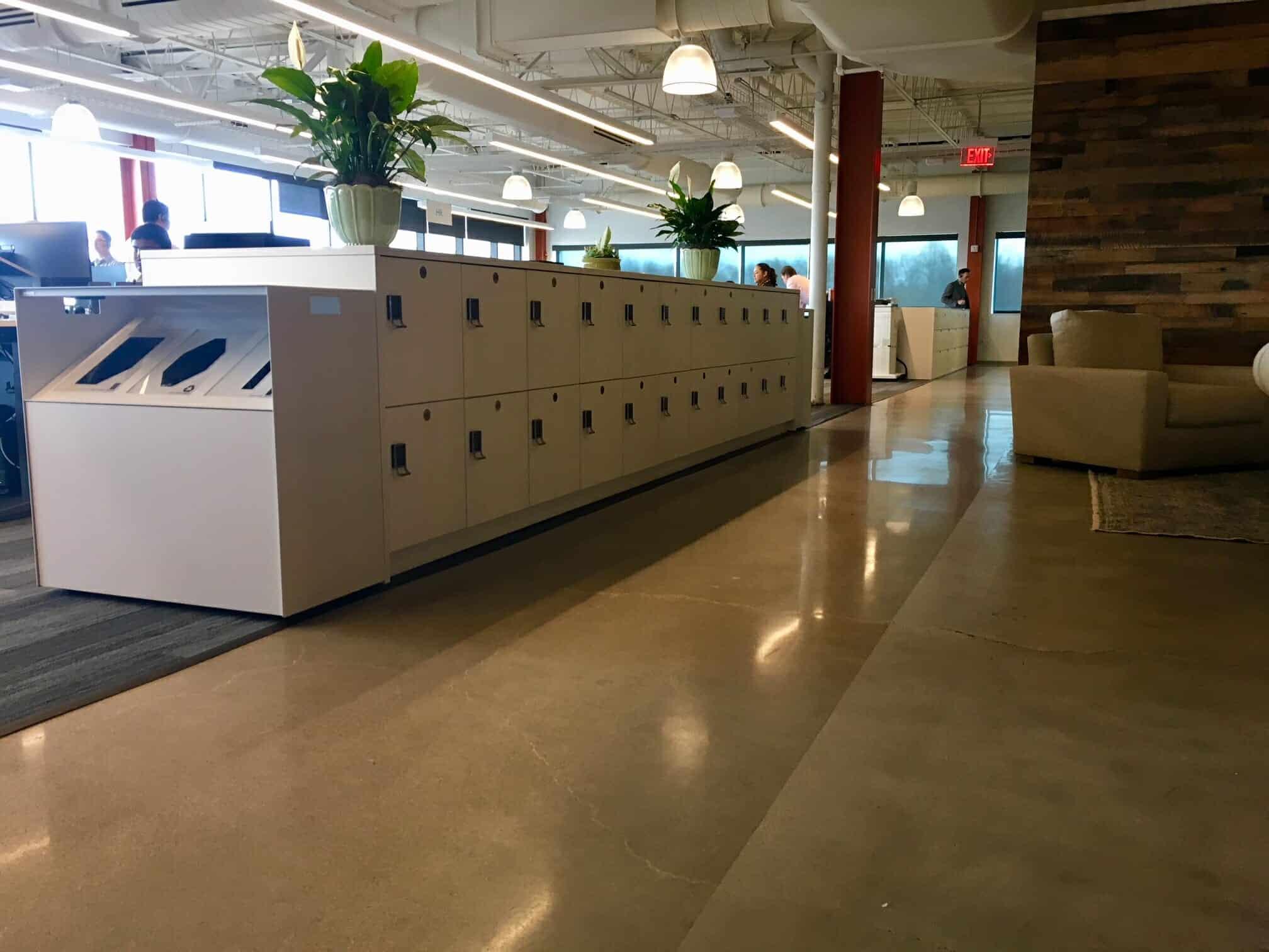 Office Storage Storage Lockers