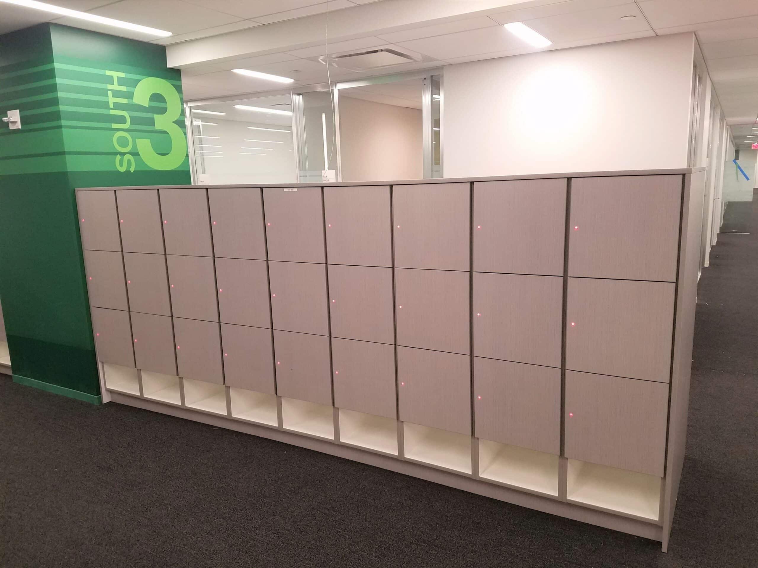 Staten Island Storage Lockers