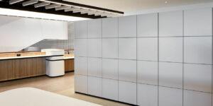 Clean Safe Locker Design