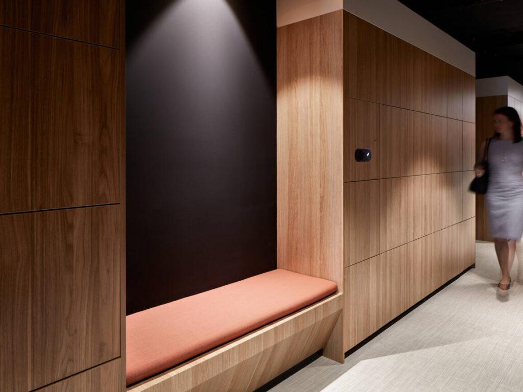 Metra Modo Lockers Workplace