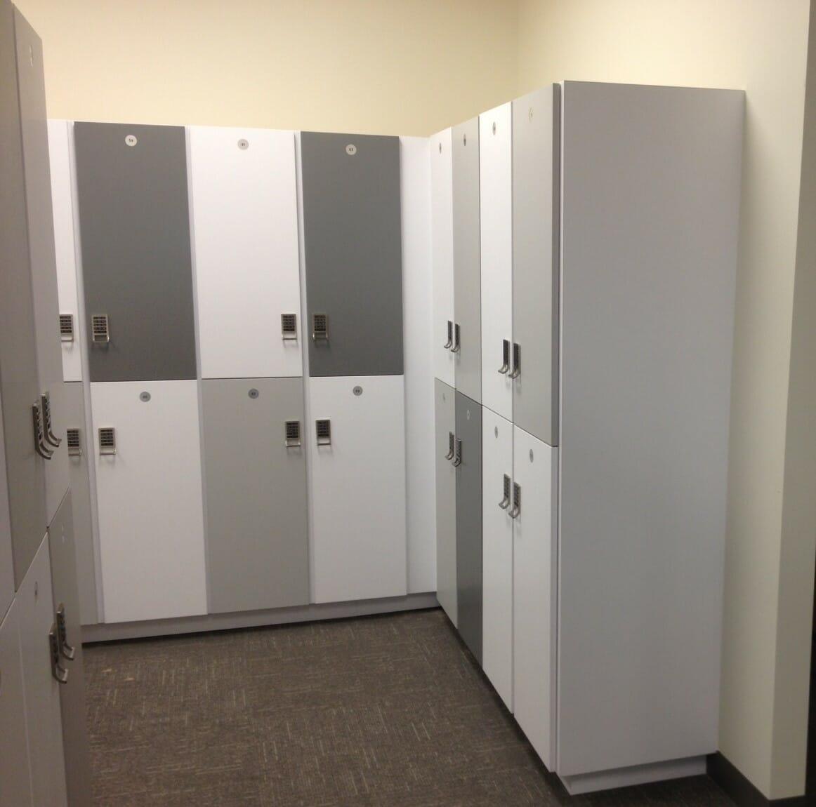 Long Beach Lockers