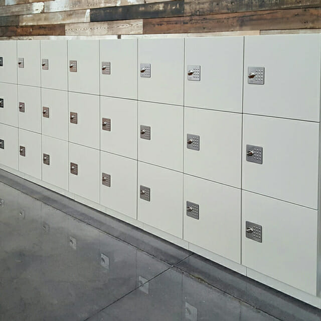 corporate workplace lockers in new york city