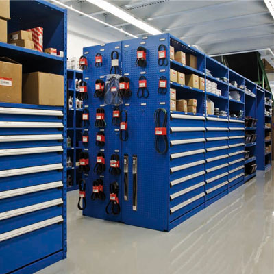 Industrial Shelves Storage Racking Office Furniture New York New